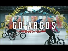 Colorful Get Set Go Argos. Argos Christmas TV ad 2014 #brand #branding #Christmas #TVad #Argos #Retail