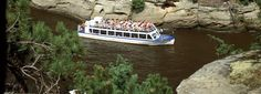 Original Wisconsin Ducks, boat ride land and water, Wisconsin Dells, WI, $25 adult ticket