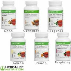 Herbalife Herbal Tea Concentrate All Flavor Herbalife Motivation, Herbalife Meal Plan, Herbalife Quotes, Herbalife Shake Recipes, Herbalife Nutrition, Herbalife Products, Herbalife Flavors, Fitness Motivation, Chai