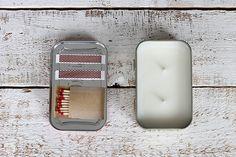 5 DIY Mini Emergency Kits - One Good Thing by JilleePinterestFacebookPinterestFacebookPrintFriendly