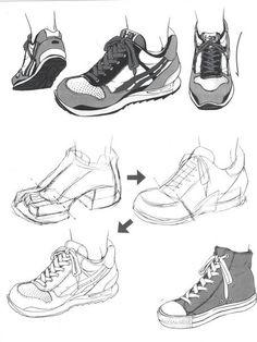 #Обувь