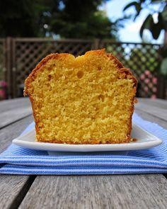 La fucina culinaria: Plumcake al mascarpone e cocco