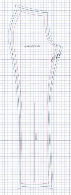 62-128 Handmade Lines   Gr Hose   Sweathose   Retro
