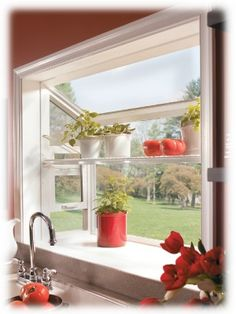 How to replace an existing window with a garden window garden milwaukee garden windows and replacement garden windows from certified wisconsin window installation contractors workwithnaturefo
