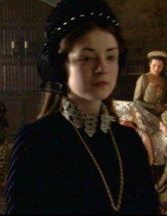 Sarah Bolger / Mary Tudor The Tudors