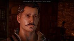 Dorian x Inquisitor <3 This broke my heart  #dragonage #inquisition #romance
