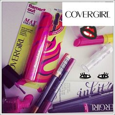 Marlita On The Run: Ten ways to have a happy day! - COVERGIRL Giveaway