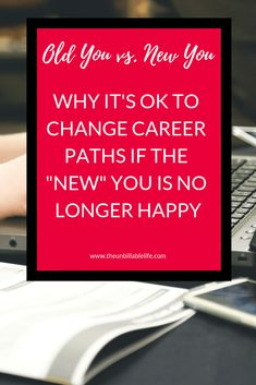 Did you used to be happy at your job, but you aren't anymore? How reading an old email made me realize I did enjoy my job, until something (me) changed. Career Change, New Career, Career Advice, New Job, Career Coach, Career Development, Personal Development, Current Job, Best Careers