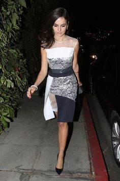 Camilla Belle Photo - Camilla Belle at the GQ Party