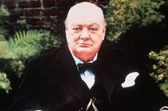 Churchill Calls for Britain to Meet Nazi Threat