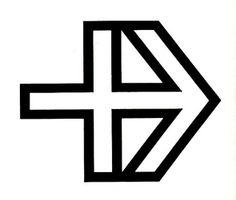 Logo by Horst Hellmund by sandiv999, via Flickr
