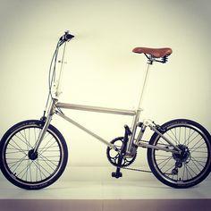 """Raleigh 16/"""" Steel Silver Bicycle Bike Pump Fits Schrader And Presta Valves"""