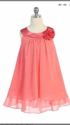 f0e50256f98 7 best Flower Girl Dress Ideas images on Pinterest