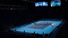 Meet the elite eight at this year's ATP World Tour Finals #FansnStars