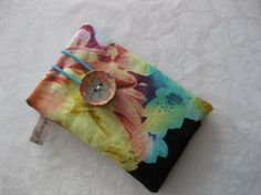 ETUI TIL MOBIL Sunglasses Case, Coin Purse, Purses, Wallet, Sewing, Handmade, Handbags, Dressmaking, Hand Made