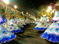 Carnaval Rio 2009 - Festa na Sapucaí!