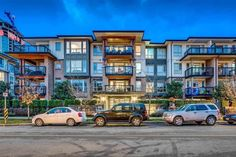 Thomas House - #414 1150 Kensal Place, Coquitlam - bccondos.net by Peter Dushop 604-765-7934