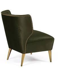 Samt Sessel | Samt Stuhl | Velvet Chair | Pantone Farben | Wohnen mit Klassikern | www.wohnenmitklassikern.com