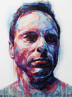 Let me Be Oil on Canvas 1200mm x 900mm For Sale enquiries please contact Metro Gallery Victoria, Australia Phone: 03 9500 8511 enquiries@metrogallery.com.au