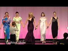 関連サイト◇エカテリーナのファッション・ショーの様子(YouTubeにて)
