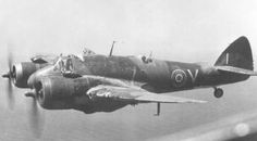 The Bristol Beaufighter Britain's Most Rugged Plane – But It Had One Major Flaw