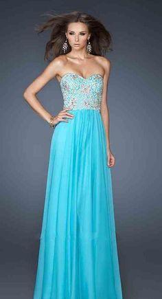 Prom Dress Prom Dresses ♥⊱╮
