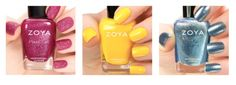 Nail Polish Review: Zoya | Her Campus