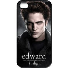 Case Twilight Edward for iPhone 6 - 6s - 6 Plus - 6s Plus