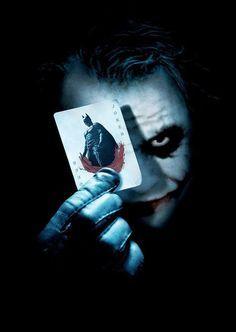 "Heath Ledger's ""Joker Diary"" from The Dark Knight. A short video looking at the ""Joker Diary"" Heath Ledger put together for The Dark Knight. Batman Vs Superman, Batman Film, Batman Poster, Red Batman, Supergirl Superman, Batman The Dark Knight, The Dark Knight Poster, Batman Dark, The Joker"
