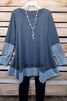 Tops – Life is Chic Boutique