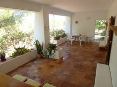 Villa Formentera Porto Saler - Maisons à louer à Formentera