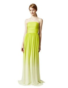 ERIN FETHERSTON Isabelle Maxi Gown