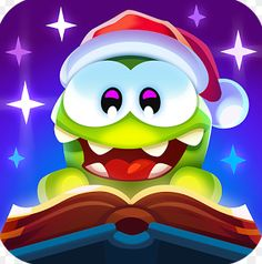Best Game Apps for Android Cut the Rope Magic