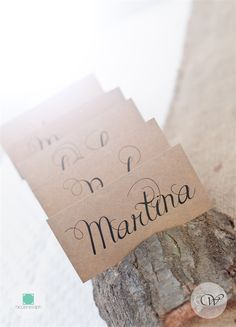 Tableau de mariage - Rustic Wedding White Wedding & Events
