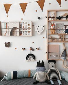 Baby Boy Room Decor, Nursery Room Decor, Baby Boy Rooms, Kids Bedroom, Baby Room, Ideas Habitaciones, Woodland Nursery Boy, Art Wall Kids, Kid Spaces