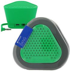 Coloud Nokia The Bang GREEN Universal Portable Speaker System