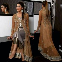 Image may contain: 2 people Desi Wedding Dresses, Pakistani Bridal Dresses, Pakistani Dress Design, Pakistani Outfits, Indian Dresses, Indian Outfits, Barbie Wedding, Bridal Lehenga, Pakistani Fashion Party Wear