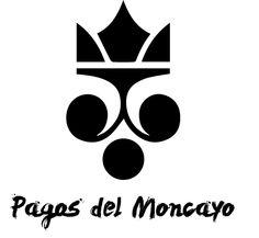 Desing a new logo for Wine company Pagos del Moncayo on Behance