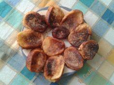 La Cocina de Mertxe: Torrijas de Canela y Azúcar http://lacocinademertxe.blogspot.com.es/2014/04/torrijas-de-canela-y-azucar.html