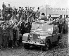 Series 1 | Michael Bishops Land Rover Blog.