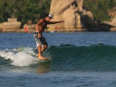 Francesco De Luca - China Surf Report | @SurfCareers