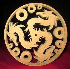 Dragons, Celtic, Empire Romain, Dragon Pattern, Scroll Saw Patterns, Decoration, Decorative Plates, Creatures, Carving