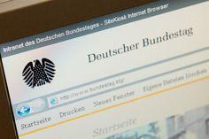 Les ordinateurs du Bundestag éteints 4 jours pour parer à une attaque #sécurité