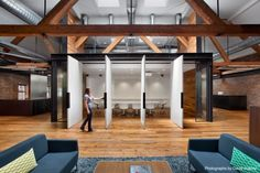 Tolleson Offices by Huntsman Architectural Group