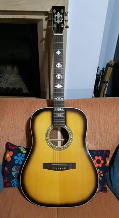 LILY GUITAR