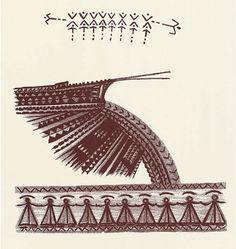 Polynesian Art, American Tattoos, Cultural Identity, Samoan Tattoo, Sea Art, Pottery Designs, Traditional Tattoo, Printmaking, Art Projects