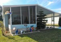 1994 Homes Of Merit Mobile / Manufactured  Home Haines City FL (Listed for $25,000) on MHVillage.com