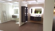Bathroom Lighting, Mirror, Furniture, Home Decor, Trendy Tree, Haus, Bathroom Light Fittings, Bathroom Vanity Lighting, Interior Design