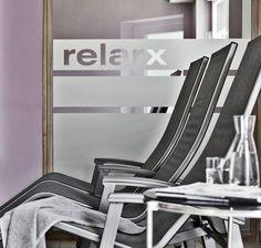 ARX Wellness - klein & fein // ARX wellness small but fine Wellness, Chair, Furniture, Home Decor, Ski Trips, Recovery, Recliner, Homemade Home Decor, Home Furnishings