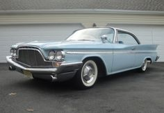 1960 DeSoto Fireflite Coupe For Sale